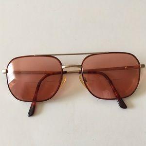 Aristar Aviator  Eyeglass Frames 6700